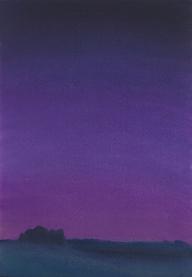 Purple Dawn II